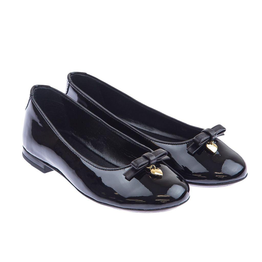 Dolce & Gabbana D&G - Ballerina Flats