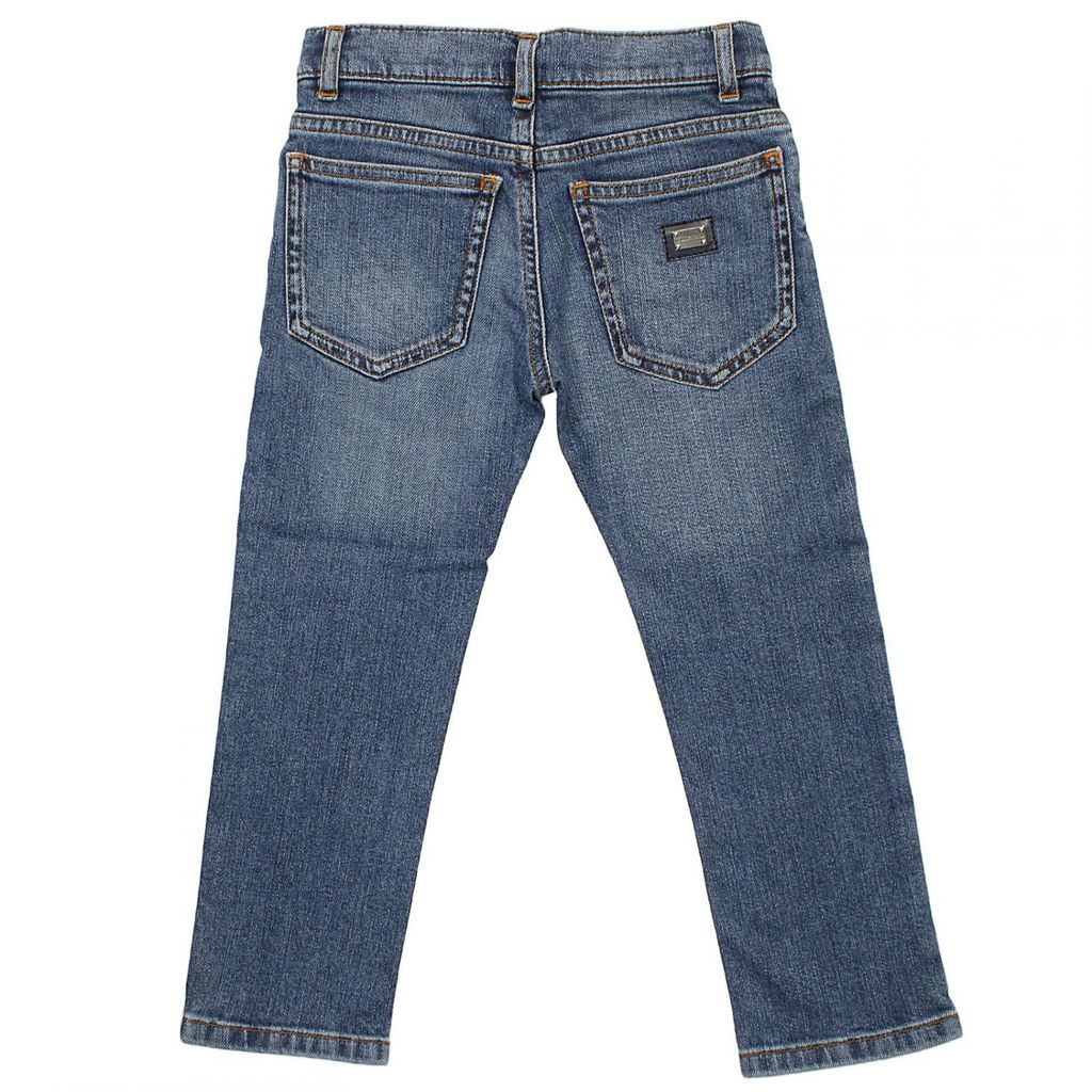 D&G D&G - Jeans (Regular)