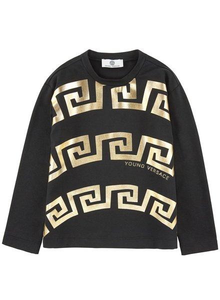 Versace Versace - T-Shirt L/S