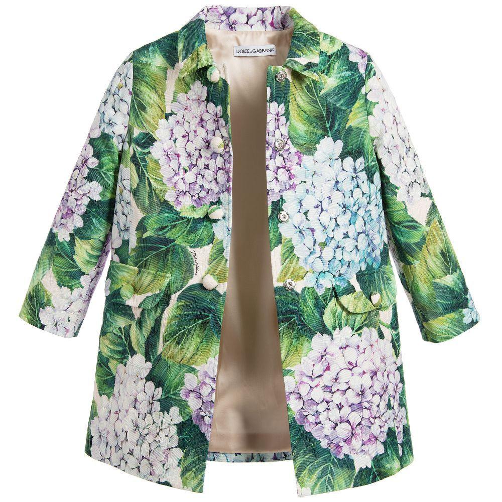 Dolce & Gabbana D&G - Coat