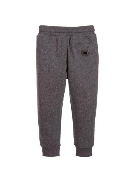 D&G D&G - Pants, Gry