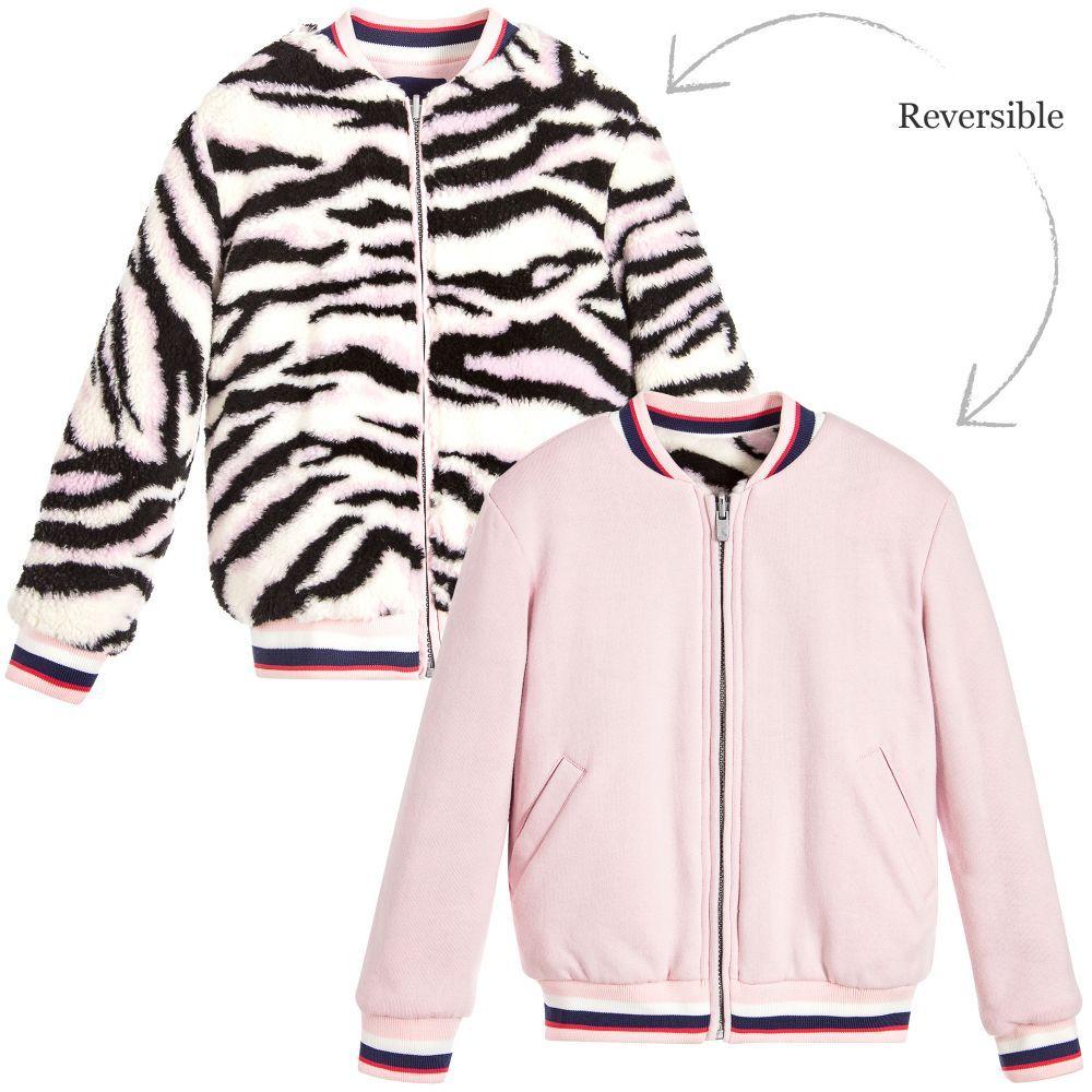 Kenzo Kenzo - Reversible Jacket
