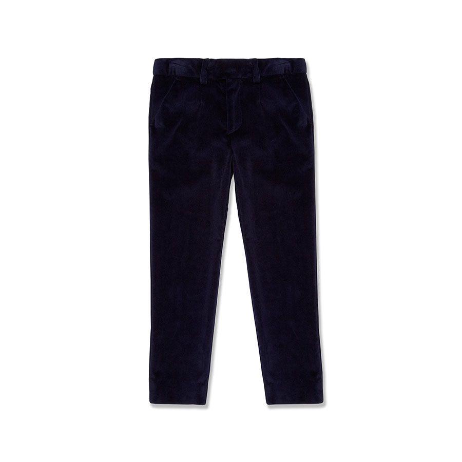 Marie-Chantal Marie Chantal - Velvet Pants