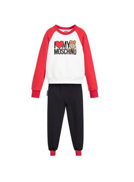 Moschino Moschino - Tracksuit