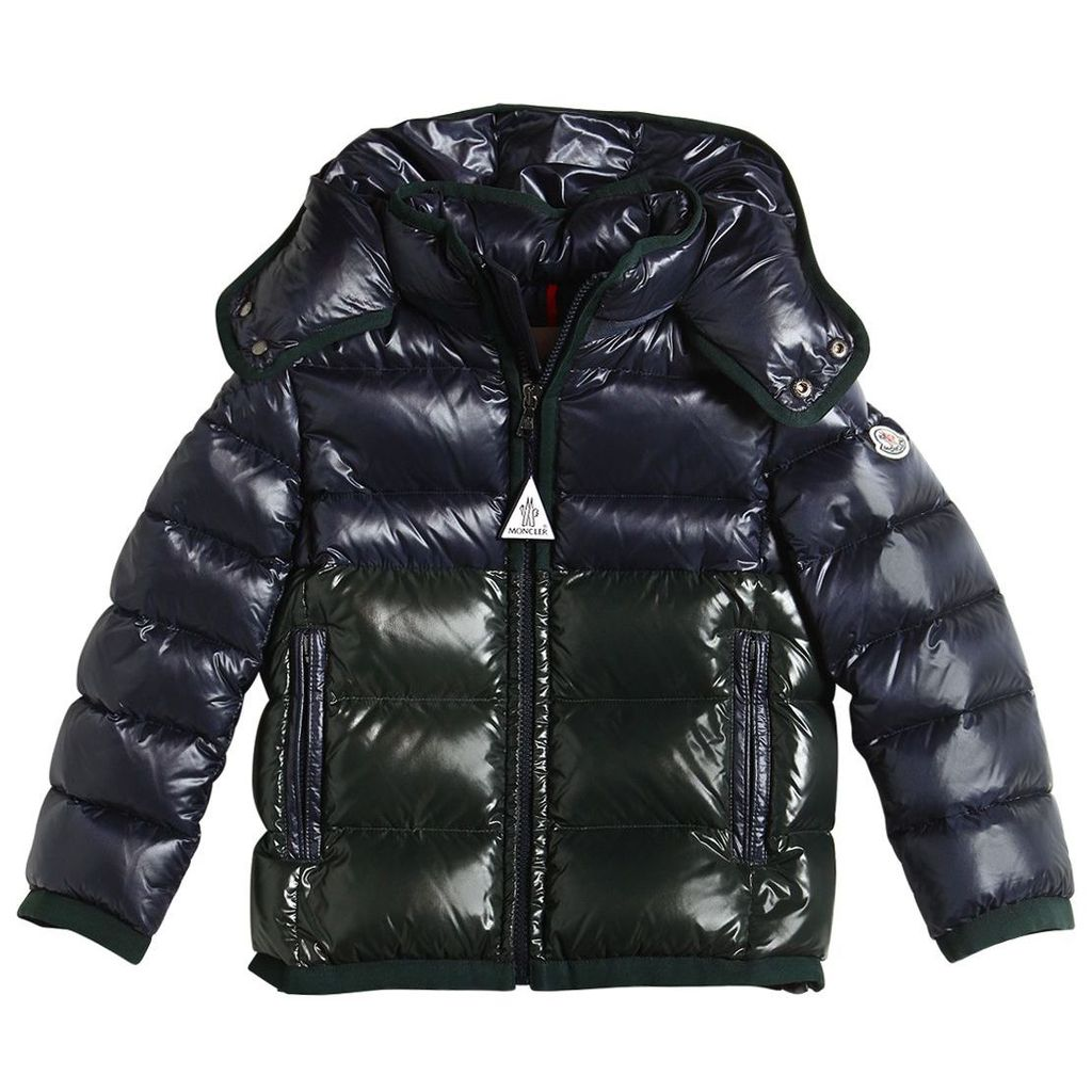 moncler harry black