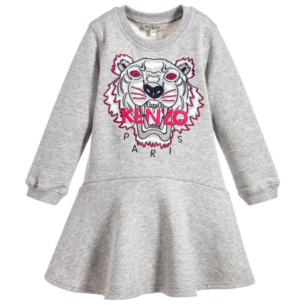 Kenzo Kenzo - Dress