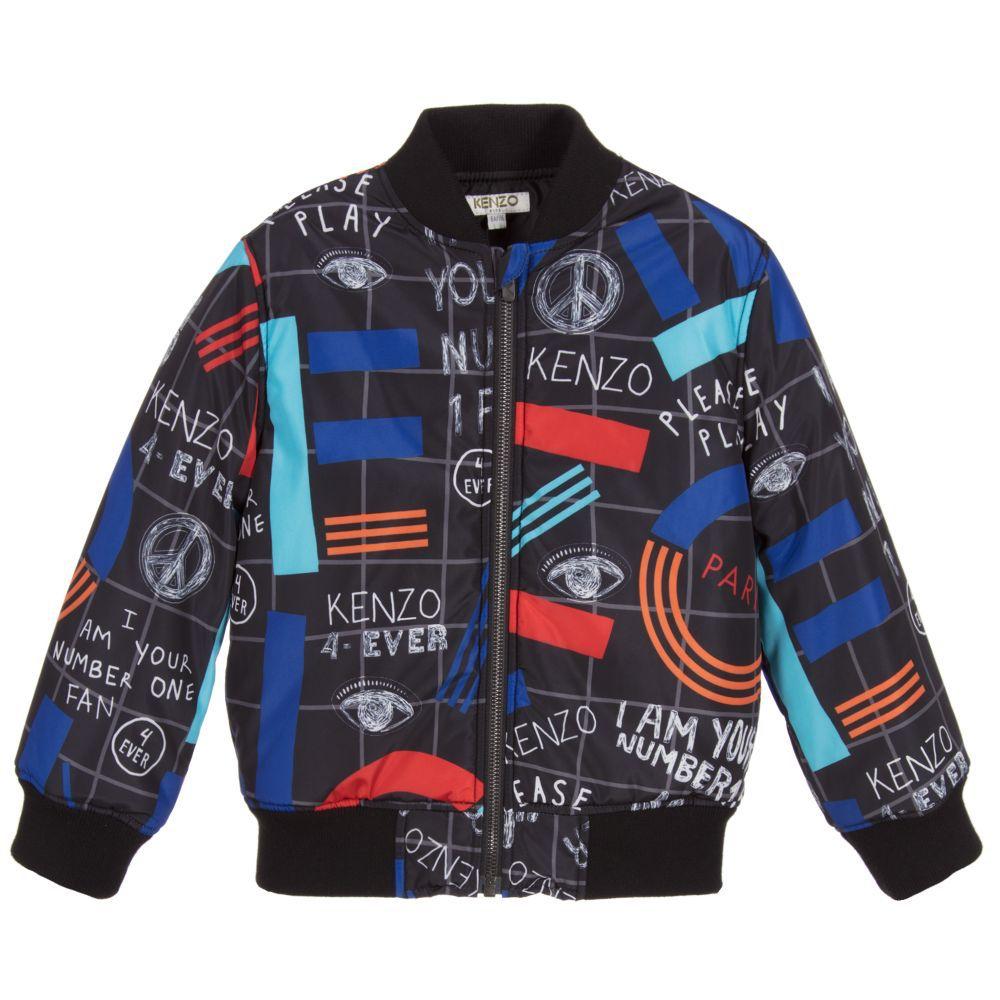 Kenzo Kenzo - Jacket