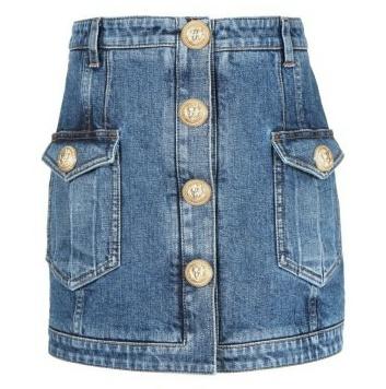 Balmain Balmain - Skirt
