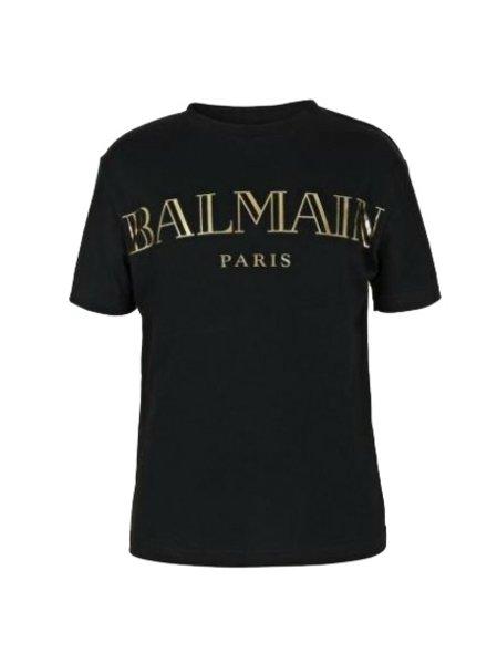Balmain Balmain - T-Shirt S/S