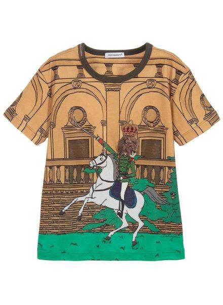 D&G D&G - T-Shirt S/S