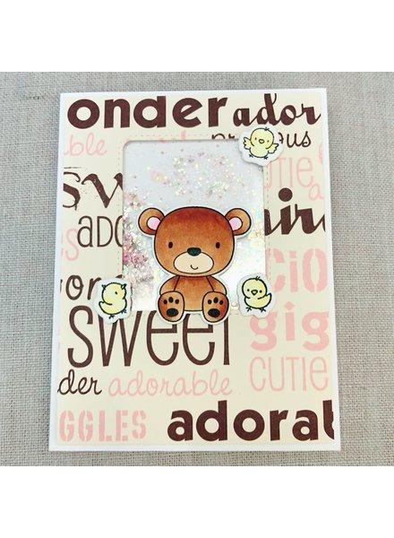 Card Card - Adorable