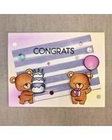 Card Card - Congrats