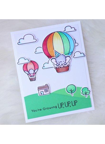 Card Card - Up