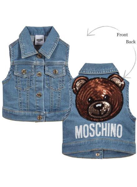 Moschino Moschino - Vest (Toddler)