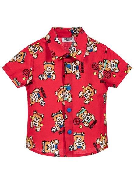 Moschino Moschino - Shirt S/S