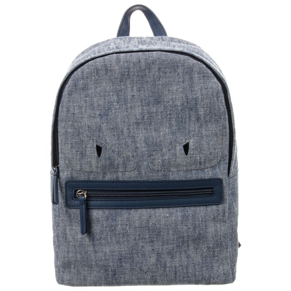 Fendi Fendi - Backpack