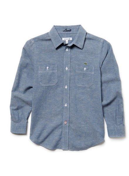 Lacoste Lacoste - Shirt L/S