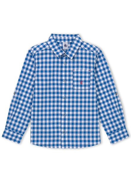 Petit Bateau Petit Bateau - Shirt