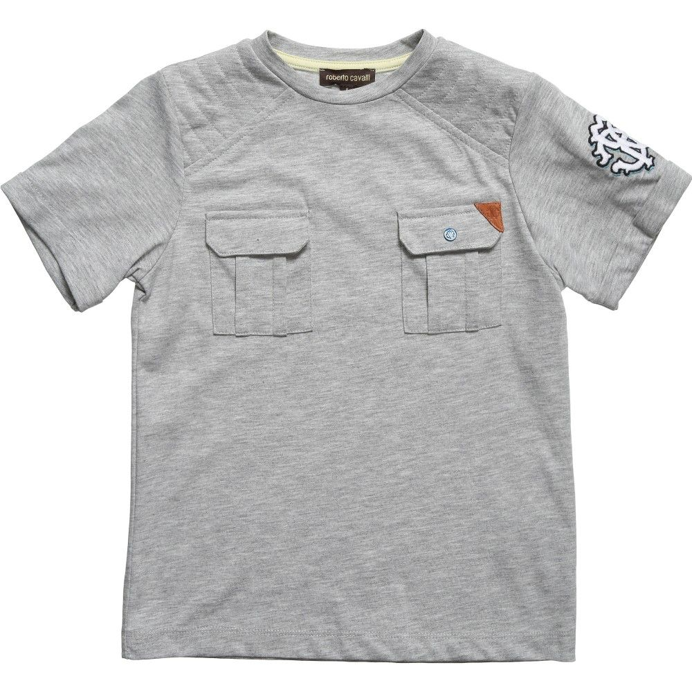 Cavalli Cavalli - T-Shirt S/S