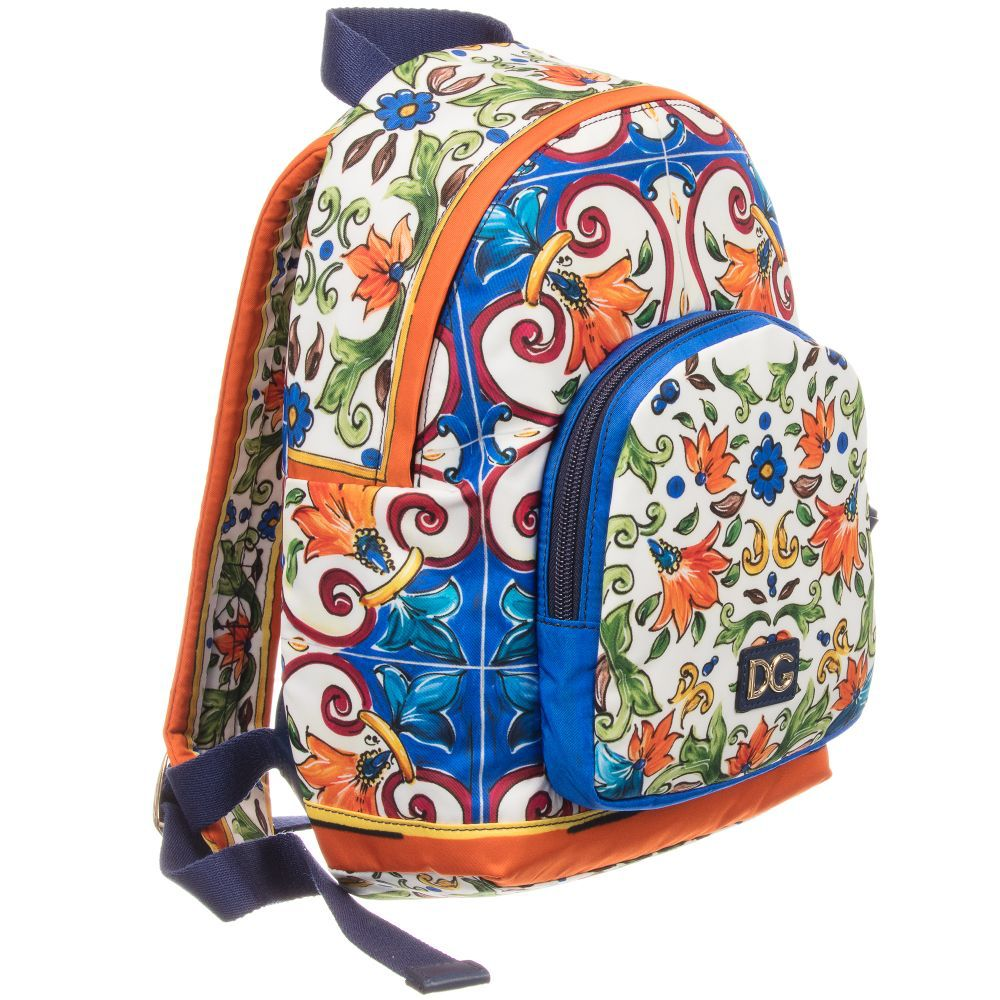 Dolce & Gabbana D&G - Backpack