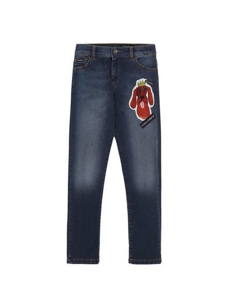 D&G D&G - Jeans