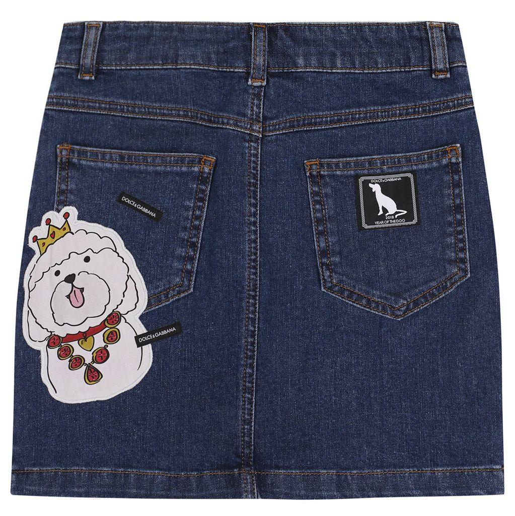D&G D&G - Skirt