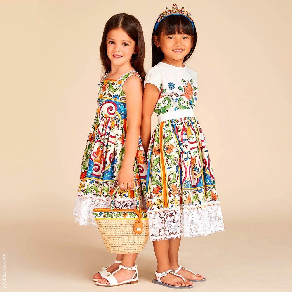 Dolce & Gabbana D&G - Shirt S/S