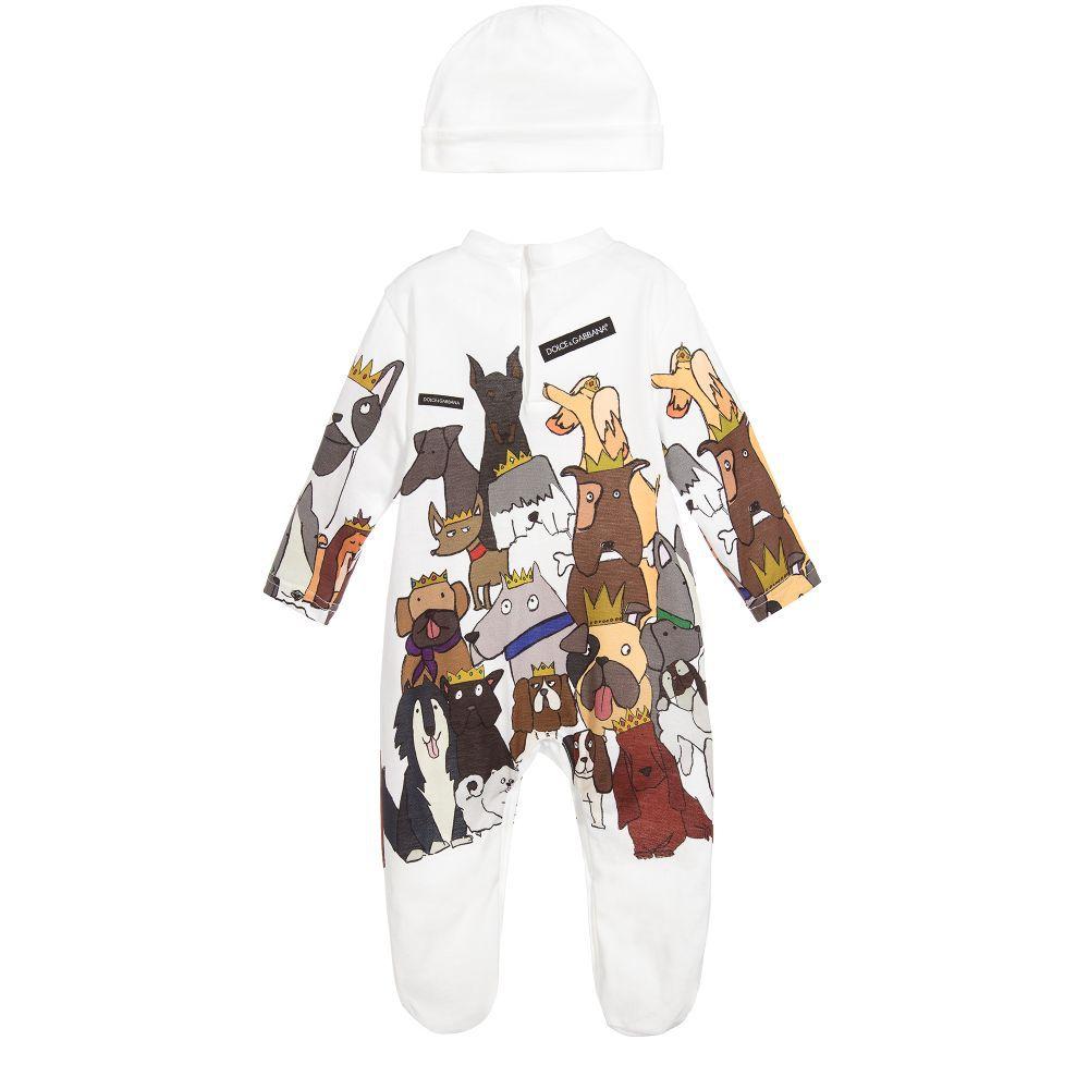 Dolce & Gabbana D&G - 2pcs Giftset