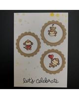 Card Card - Celebrate