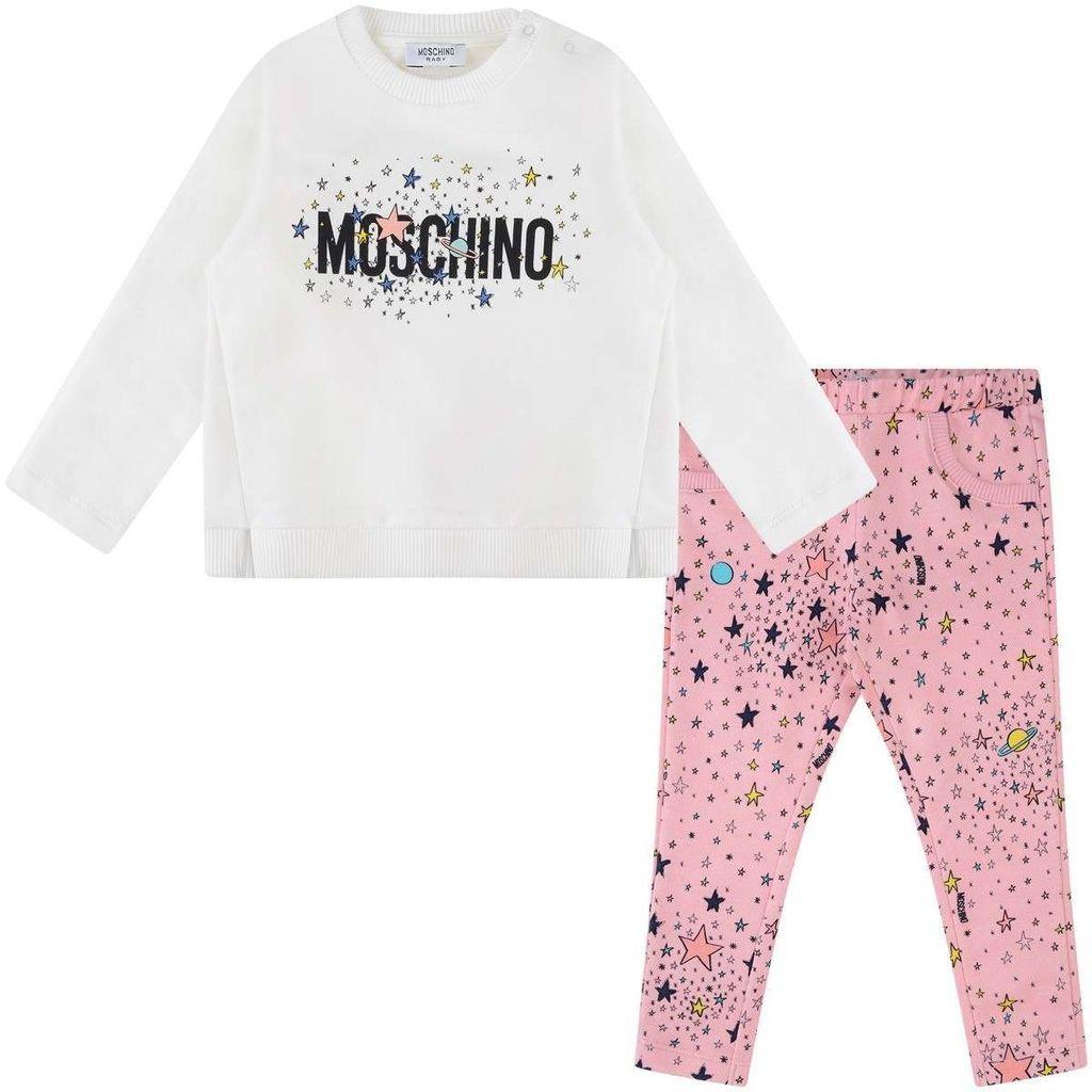 Moschino Moschino - 2pcs Set