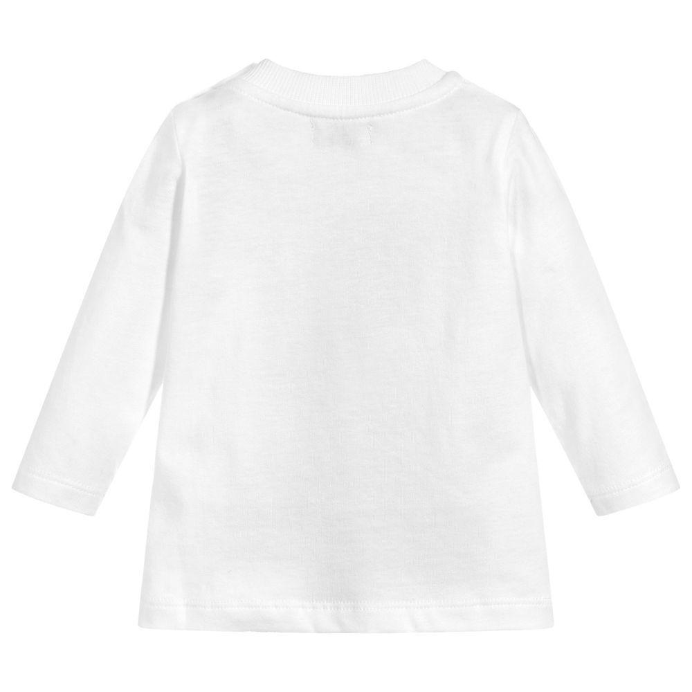 Moschino Moschino - T-Shirt L/S