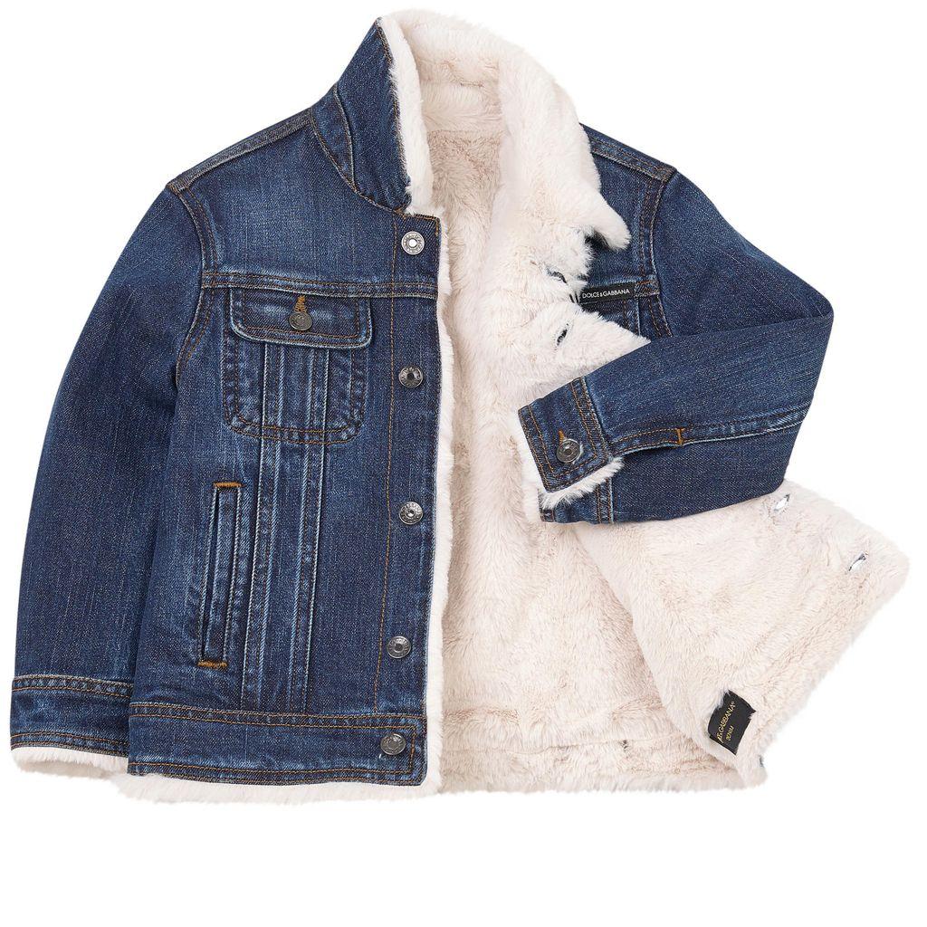 Dolce & Gabbana D&G - Jacket