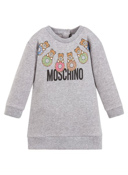 Moschino Moschino - Sweater Dress