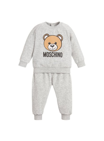 Moschino Moschino - 2pcs Set