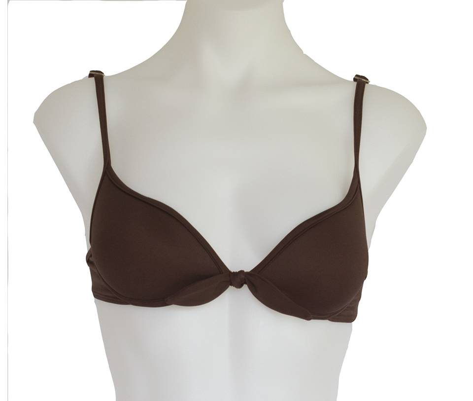 PUALANI UNDERWIRE W/REMOVABLE BOW