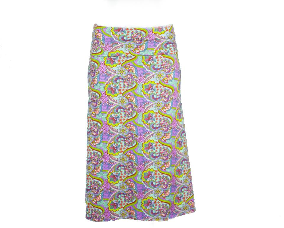 PUALANI TUBE DRESS/SKIRT