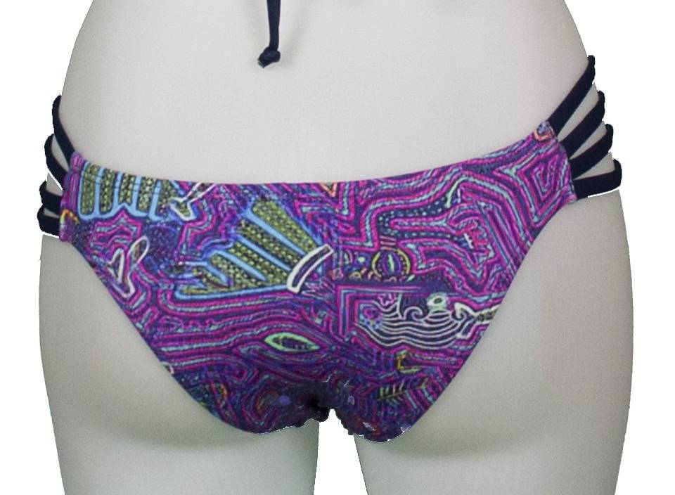 PUALANI SKIMPY RIO WITH STRINGS