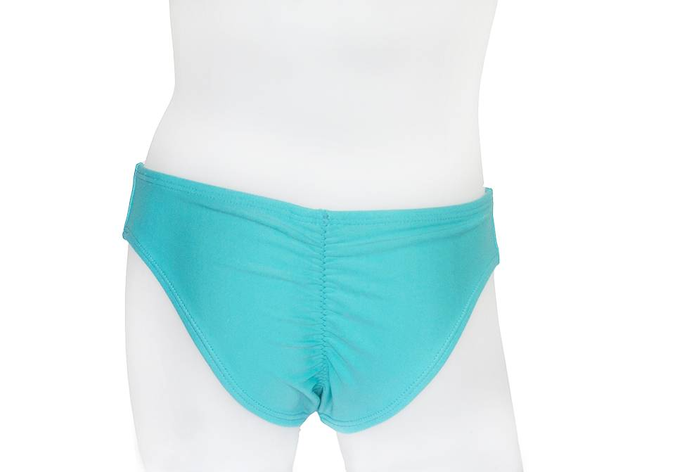 PUALANI MINI MERMAID SCRUNCH BOOTIE