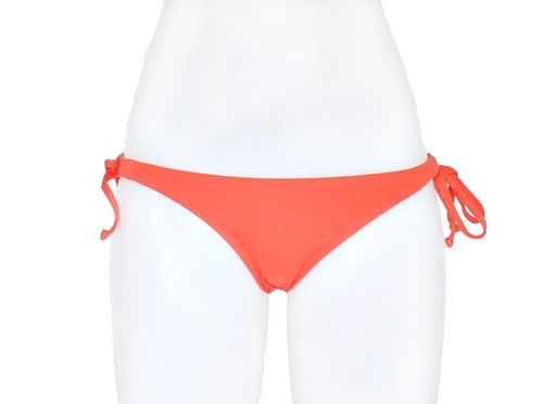 PUALANI SKIMPY DOUBLE TIE SIDE BOTTOM