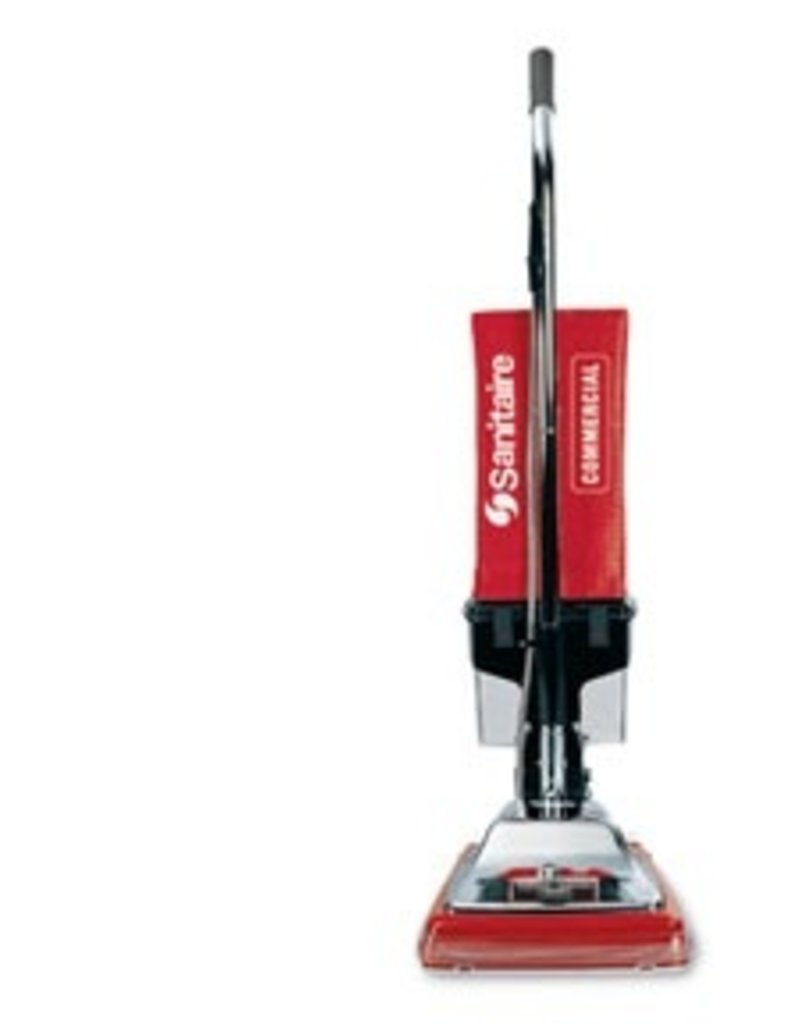Sanitaire Sanitaire SC887 with Dust Cup