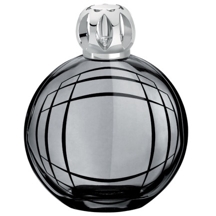Lampe Berger Lampe Berger Bubble Smoky Black