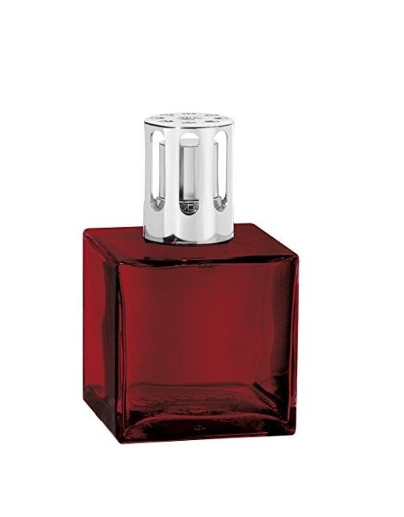Lampe Berger Lampe Berger Cube Red