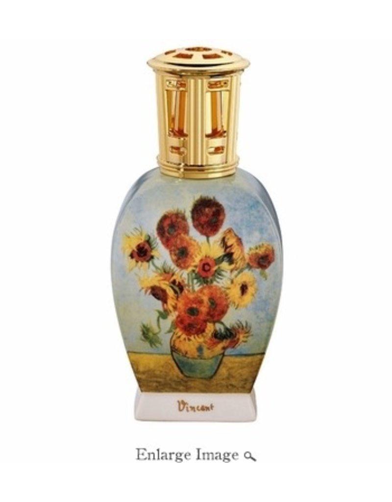 Lampe Berger Lampe Berger Sunflowers Van Gogh