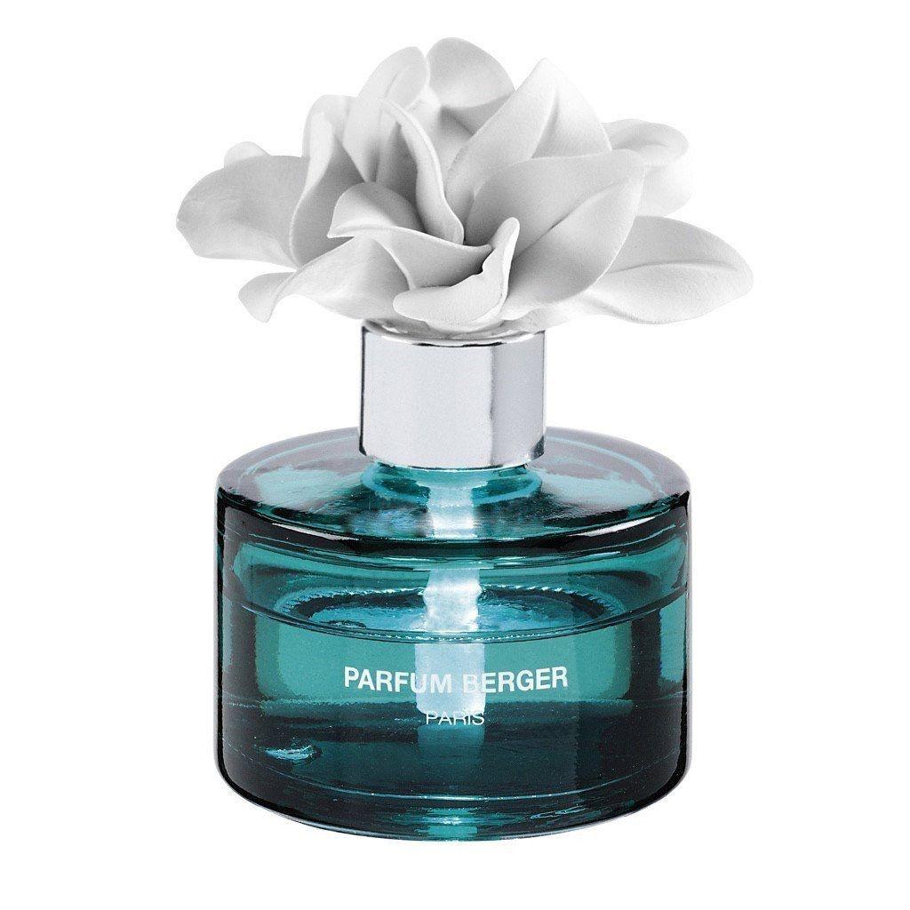 Lampe Berger Parfum Berger Mini Island Flower Ocean Breeze