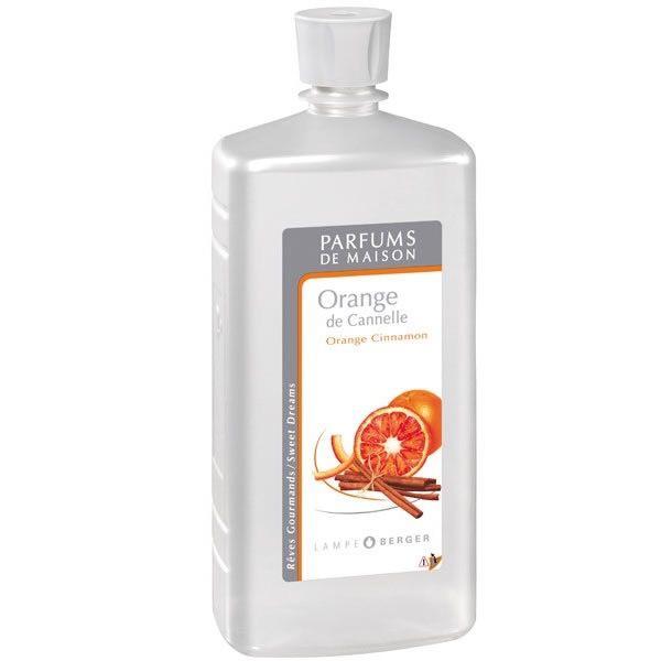 Lampe Berger Lampe Berger Orange Cinnamon 16oz