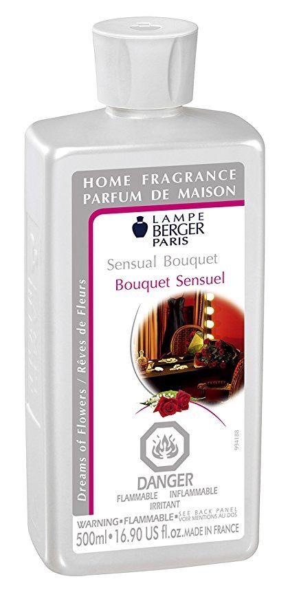Lampe Berger Lampe Berger Sensual Bouquet 16oz