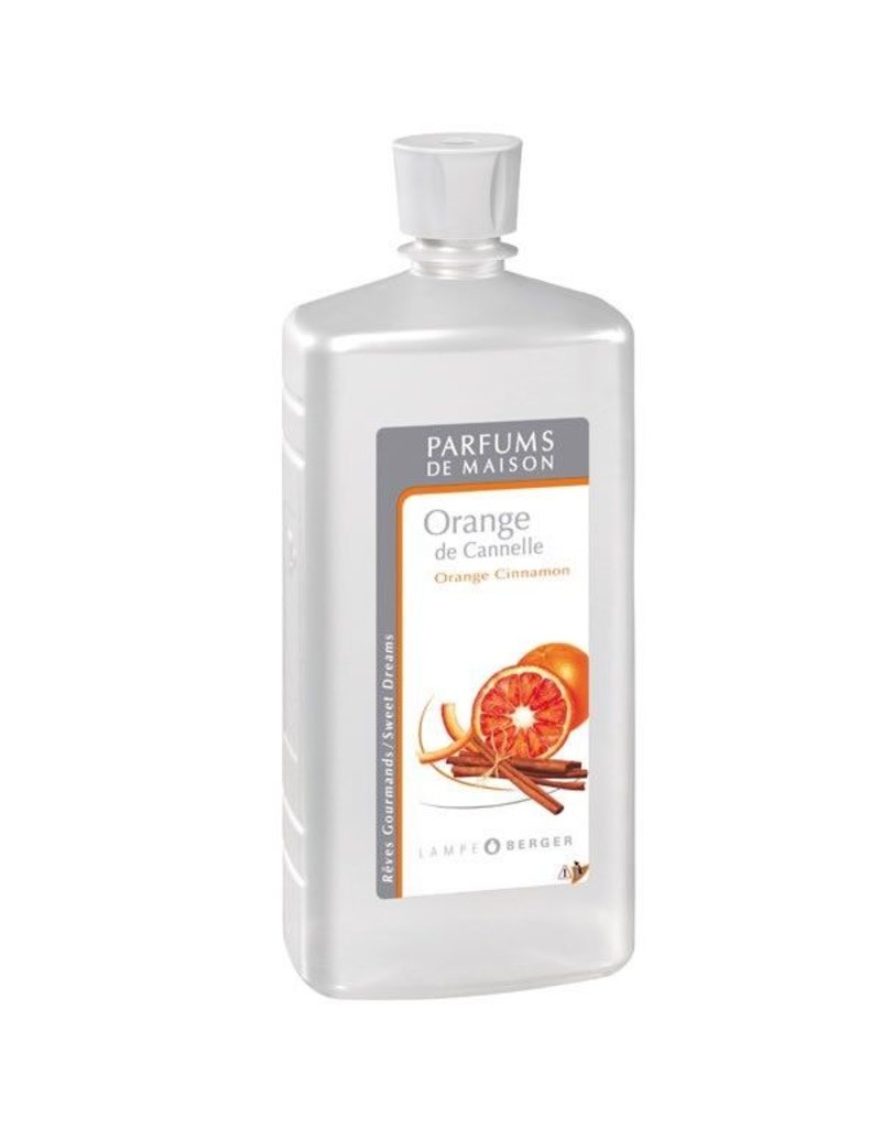 Lampe Berger Lampe Berger Orange Cinnamon 33oz