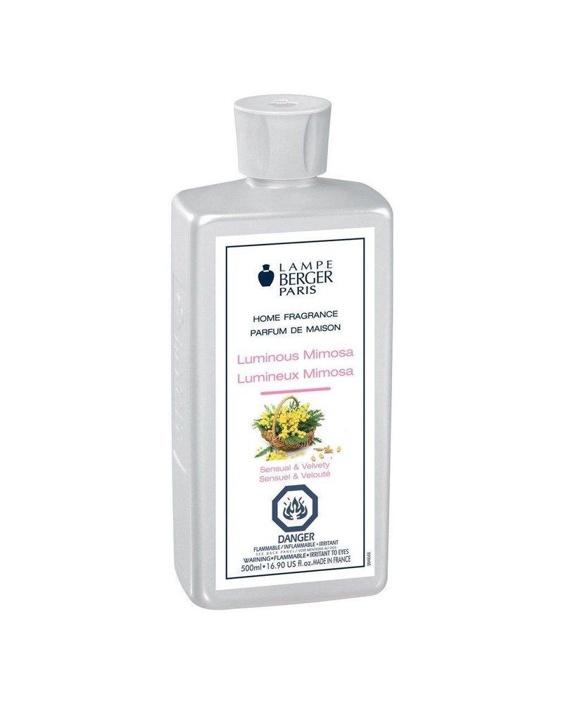 Lampe Berger Lampe Berger Luminous Mimosa Parfum 500 ML
