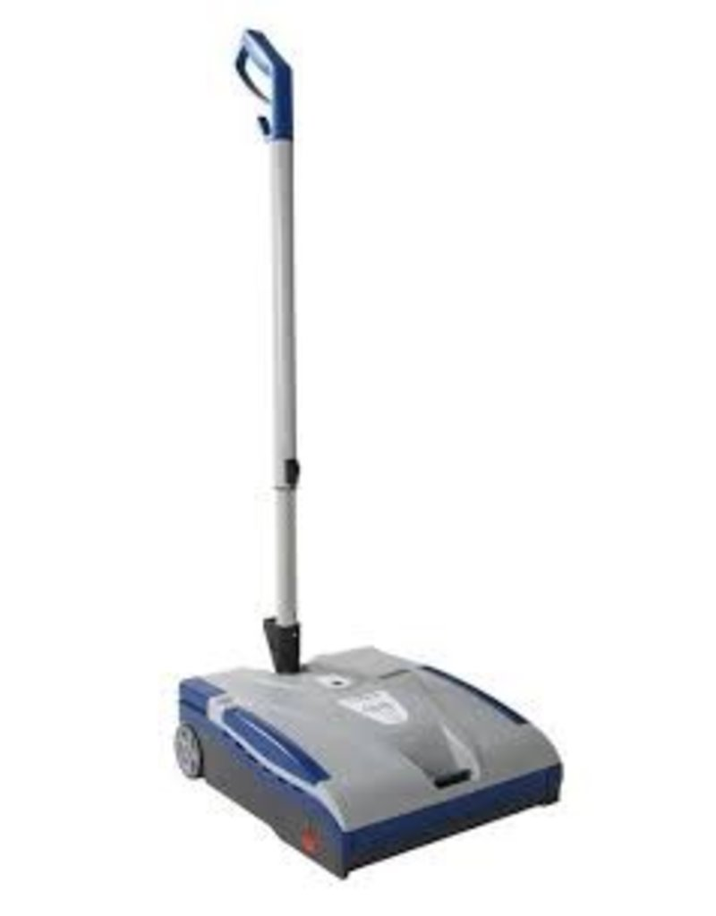 Lindhaus LS38 ELECTRIC Twin Force Carpet Sweeper