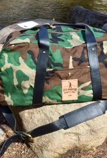 Sword and Plough Duffle